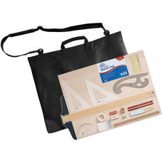 Alvin 18 Piece Basic Drawing Kit