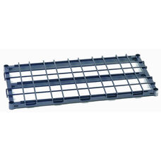 Heavy Duty Dunnage Shelf - 24