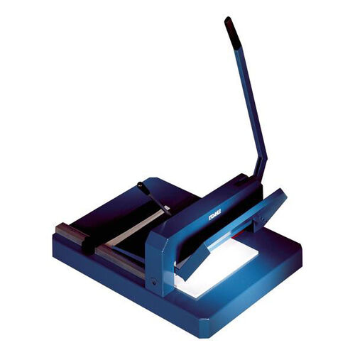 Our DAHLE Professional Stack Paper Cutter - 16.875