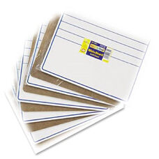 Chenille Kraft Company Student Dry-Erase Whiteboard - 12