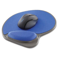 Kensington 62816 Memory Foam Mouse Wrist Pillow - Black