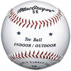 MacGregor® #56 Official Tee Balls - 1 Dozen