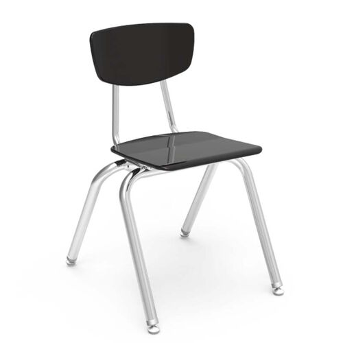 Our 3000 Series Hard Plastic Stack Chair with 16