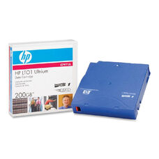 Hewlett-Packard Lto-Ultrium Data Cartridge