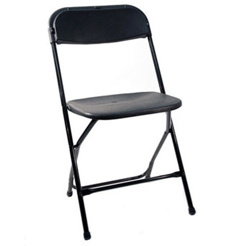 Our 500 lb. Max Poly Performance Folding Chair - Set of 6 - Black is on sale now.