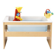 Young Time® Sensory Table without Lid