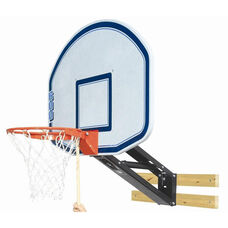 Qwik-Change Graphite Basketball Shooting Station