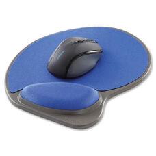 Kensington Memory Foam Mouse Wrist Pillow - Blue