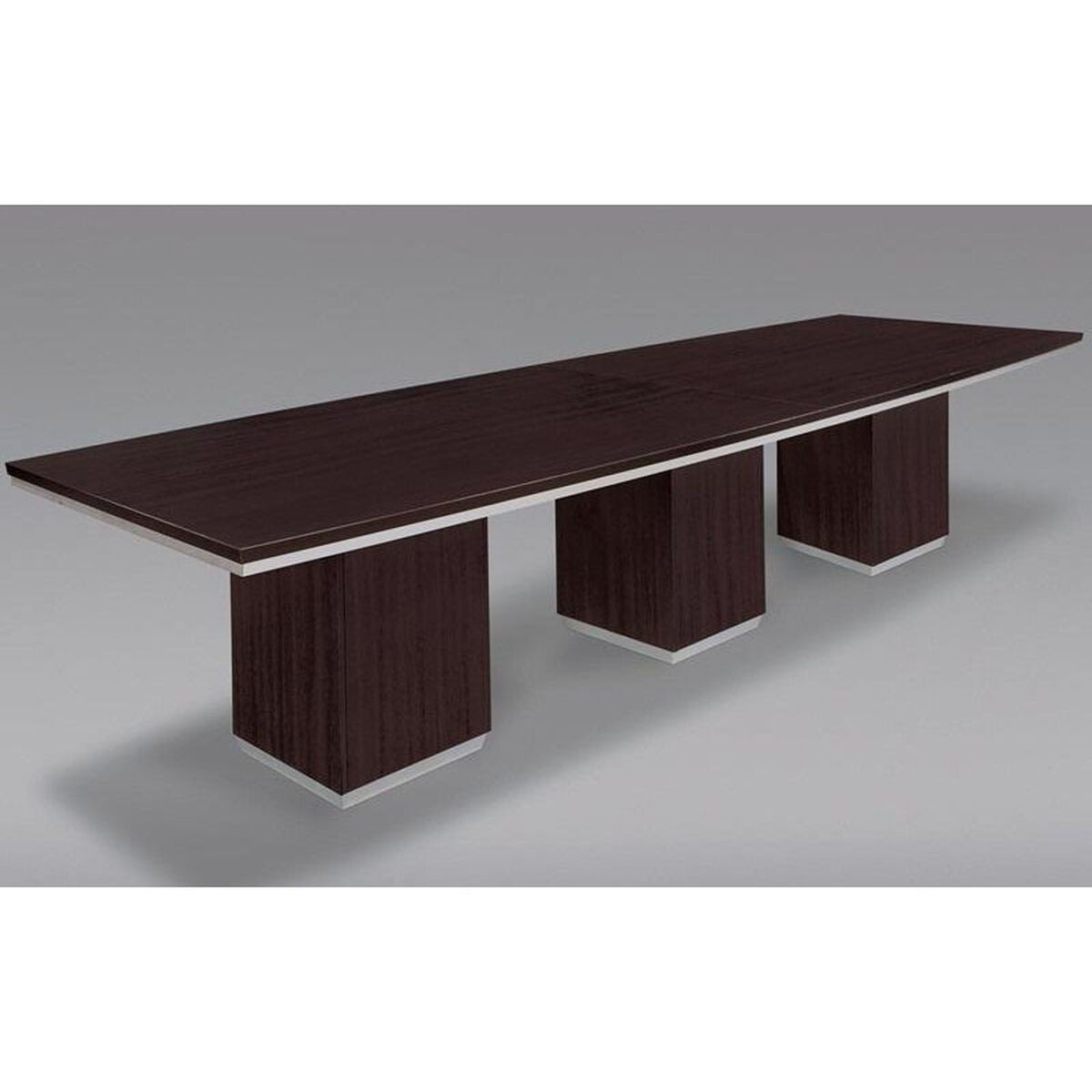 Boat Top Conference Table SchoolFurnitureLesscom - 144 conference table