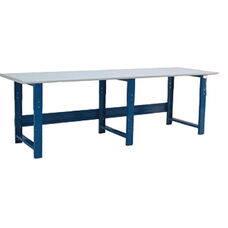 Laminate Top Workstation Production Bench - 36