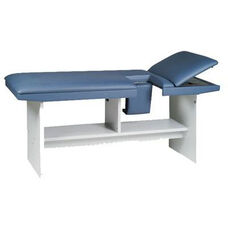 Echo-Scan™ Echocardiograph Table - Folkstone Gray Laminate