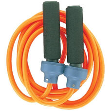 2 lbs. Weighted Jump Rope in Orange