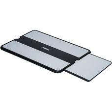 LapPad Portable Laptop Platform - Black
