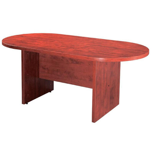 Our Cherry Racetrack Conference Table is on sale now.