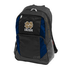 University of Notre Dame Team Logo Closer Backpack