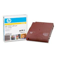 Hewlett-Packard Lto Ultrium Generation Ii Data Cartridge