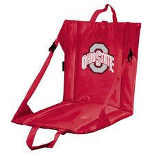 Ohio State University Team Logo Bi-Fold Stadium Seat