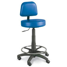 Gas Lift Lab Stool