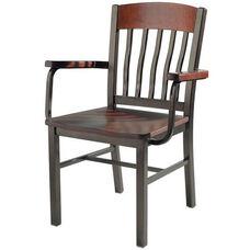 Schoolhouse Classic Arm Chair