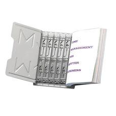 Master Catalog Starter Sets -45 Degree Angle -25