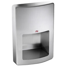 Roval Recessed High Speed Hand Dryer