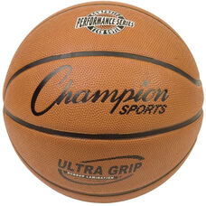 Performance Series Rubber Official Size Basketball