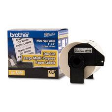 Brother Ql Printer Dk1240 Lrg Multipurpose Labels