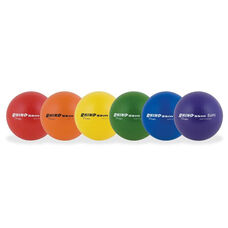 Champion Sports Playground Softball - Set of 6
