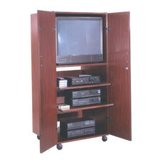 Video Cabinet