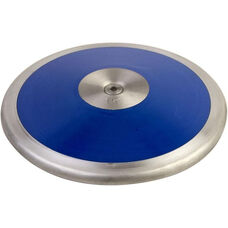 Low-Spin Competition ABS Plastic 1.0kg Discus