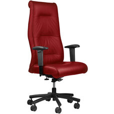 Felix 500 lbs XXLT Back Heavy Duty 24/7 Intensive Use Office Chair with 22