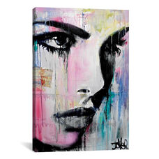 Tempest by Loui Jover Gallery Wrapped Canvas Artwork