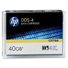 Hewlett-Packard 4Mm Dds4 Tape Cartridge