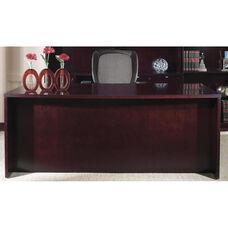 OSP Furniture Kenwood Hardwood Veneer 72
