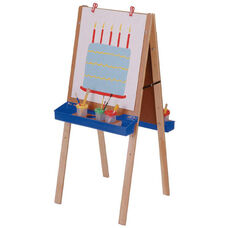 Primary Adjustable Easel