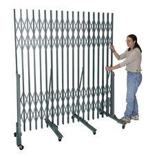 Superior Portable Gate - Corridor Widths 3