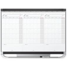 Quartet Total Erase 3-month Modular Calendar System