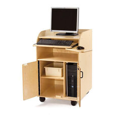 Mobile Technology Stand - Standard