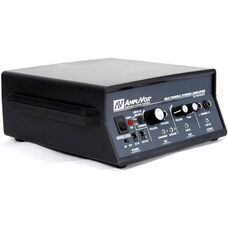 50 Watt Multimedia Stereo PA Amplifier - 8.5
