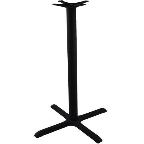 Advantage 30x30-in. Bar Height Bar & Restaurant Table Base