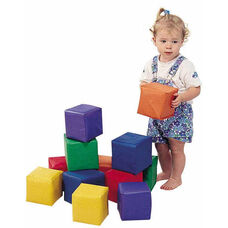 Multicolor Toddler and Baby Blocks