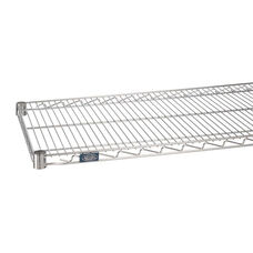 Stainless Steel Standard Wire Shelf - 18