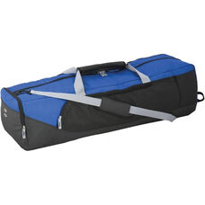 Lacrosse Equipment Bag in Royal