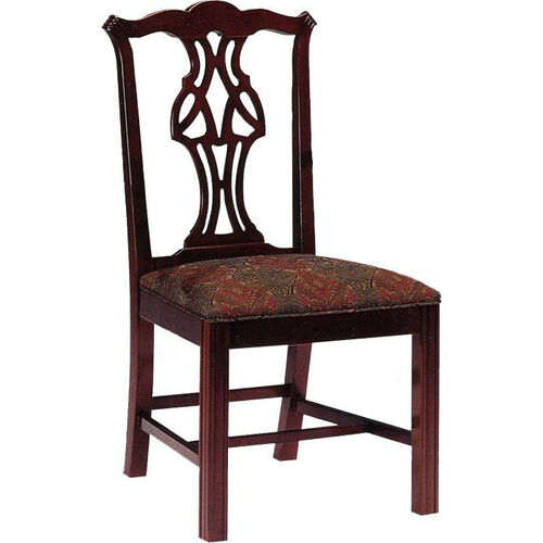 Our 641 Chippendale Side Chair - Grade 1 is on sale now.