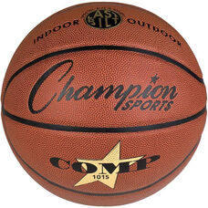 Cordley Composite Leather Official Junior Size Basketball