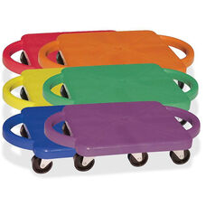 Champion Sports Kick Scooter - Set of 6