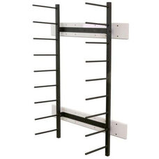 Vis-i-Rack High Capacity Blueprint Storage Rack with Eight 5