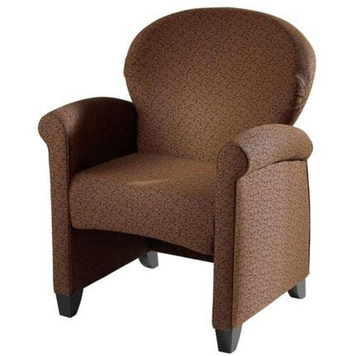 Our Essence Lounge Chair with Wood Legs is on sale now.