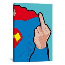 Super-Finger by Gregoire