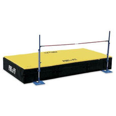 Scholastic High Jump Landing System